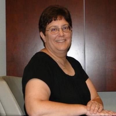 Theresa Kraus