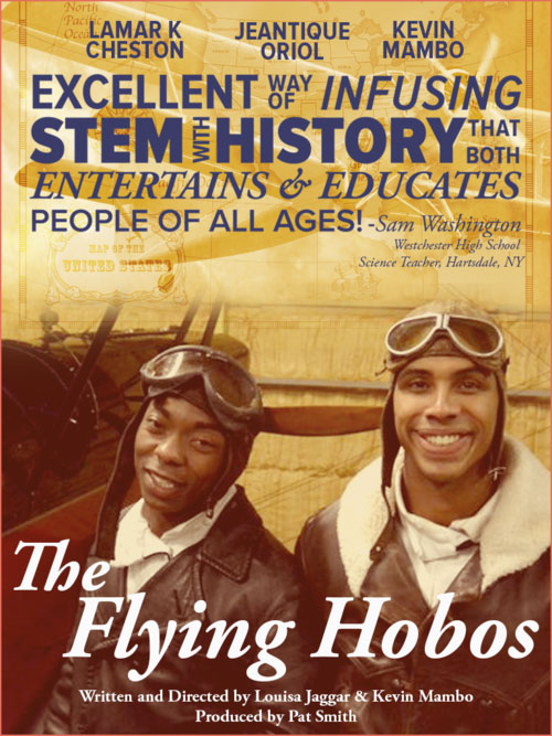 The Flying Hobos poster